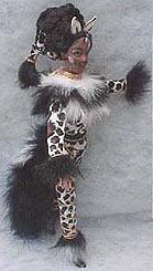 Africat, #1 Cats of the World, sold