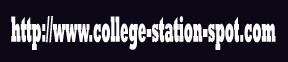 college station spot.com