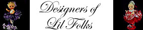 Click here to View Designers Of Lil Folks