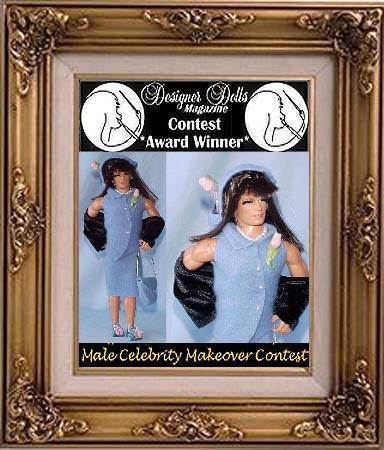 contest winner February 2000