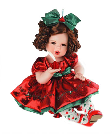 Marie Osmond Toddler Dolls From Texas Doll Designs