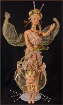 Antique Gold & Precious Gold by Lori Cacciatore 2002