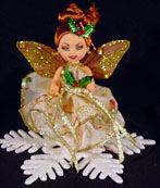 Hollie Fairy by Barb Wood Dec 2002