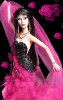 Cher - by Trish's Treasures - Trish Walker - Nov 2002