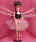 Fairy of the Dance - by Kathy Mroczko