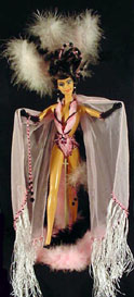 Leala Showgirl by Yke's Designs  - Gift 2003