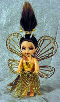 Topaz Fairy by Barb Wood -Dezigns by Jerzy - 2002