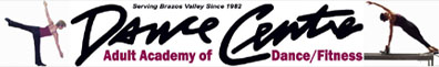 DanceCentreCS.com - dance website