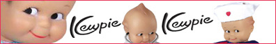 Authorized Kewpie Dealer