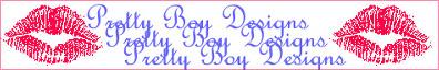 View Pretty Boy Designs