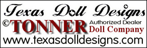 Tonner Doll Authorized Dealer